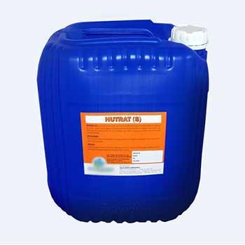 Nutrat-S - Biocatalisador para processos aeróbicos